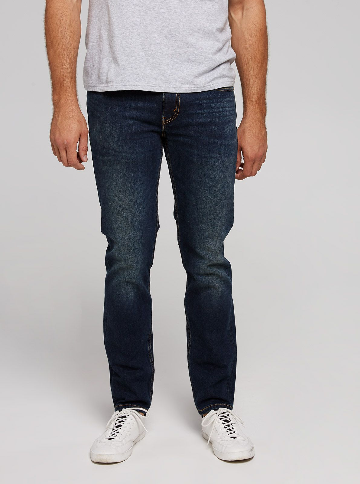 745b8bc1283 Levi's 511 Slim Jean In Sequoia | Fashion 4 Men | Slim jeans, Levis ...