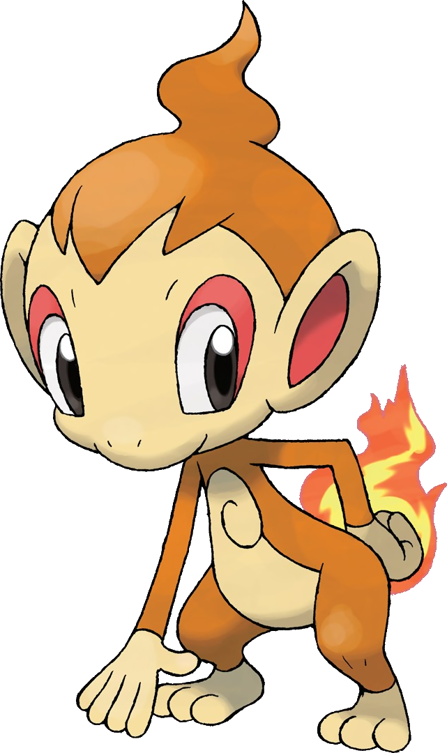 390 Chimchar. pokemon Pokemon, Pokemon pokedex, Fire
