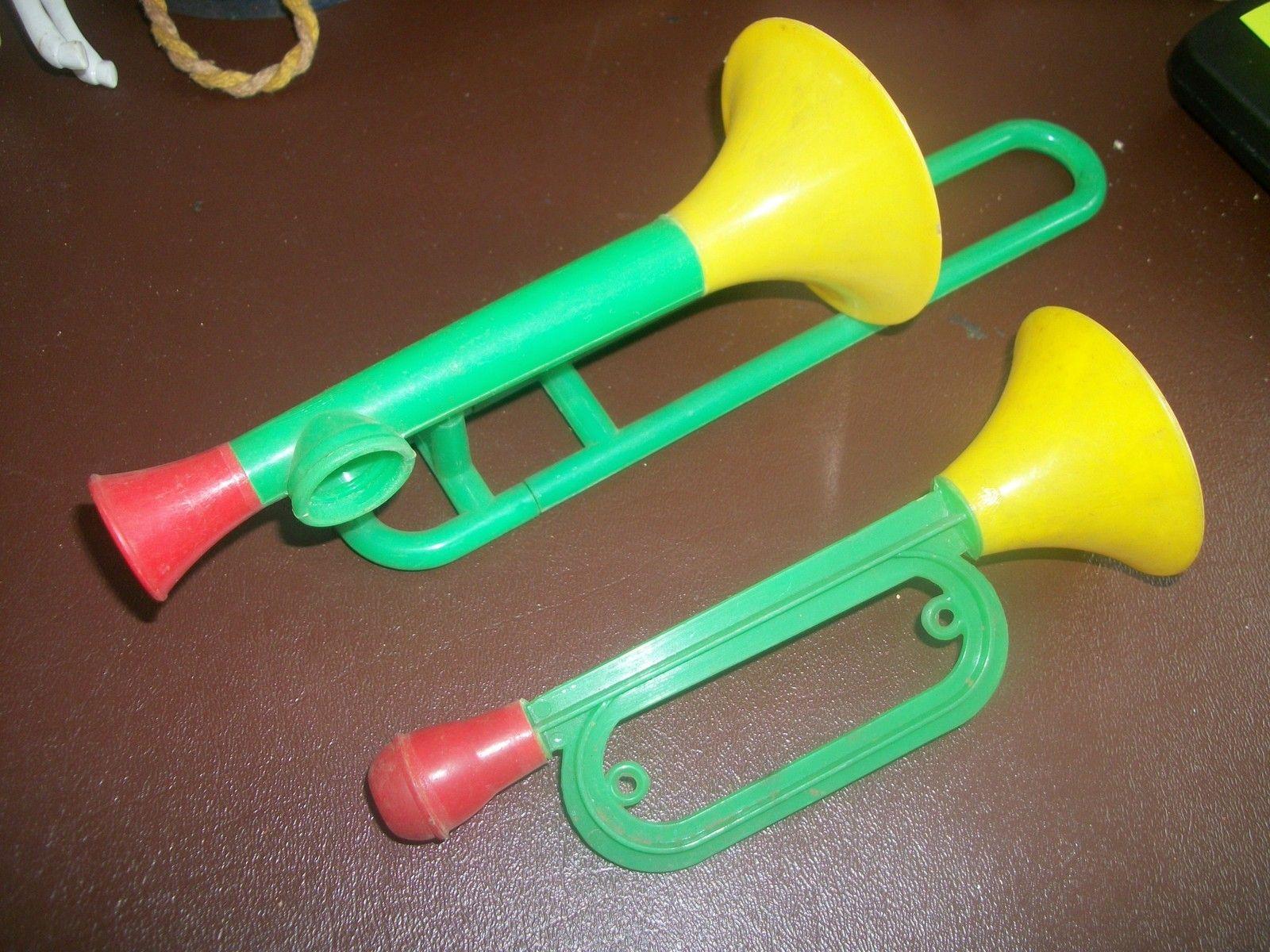 Musical Instruments Toys : Toy trombone vintage instruments pinterest