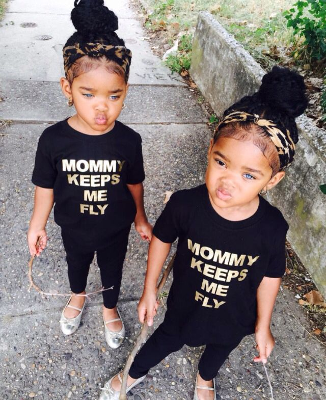 twin sisters mixed kids pinterest twins babies and