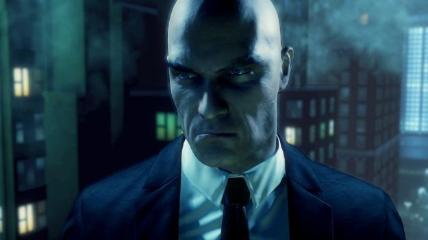 Hitman Absolution Contracts Mode Lets Players Call The Shots