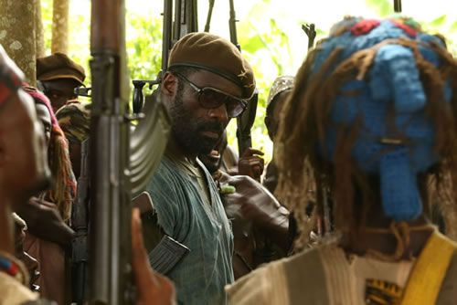 Beasts of No Nation starring Idris Elba picked up by Netflix #idriselba #beastsofnonation