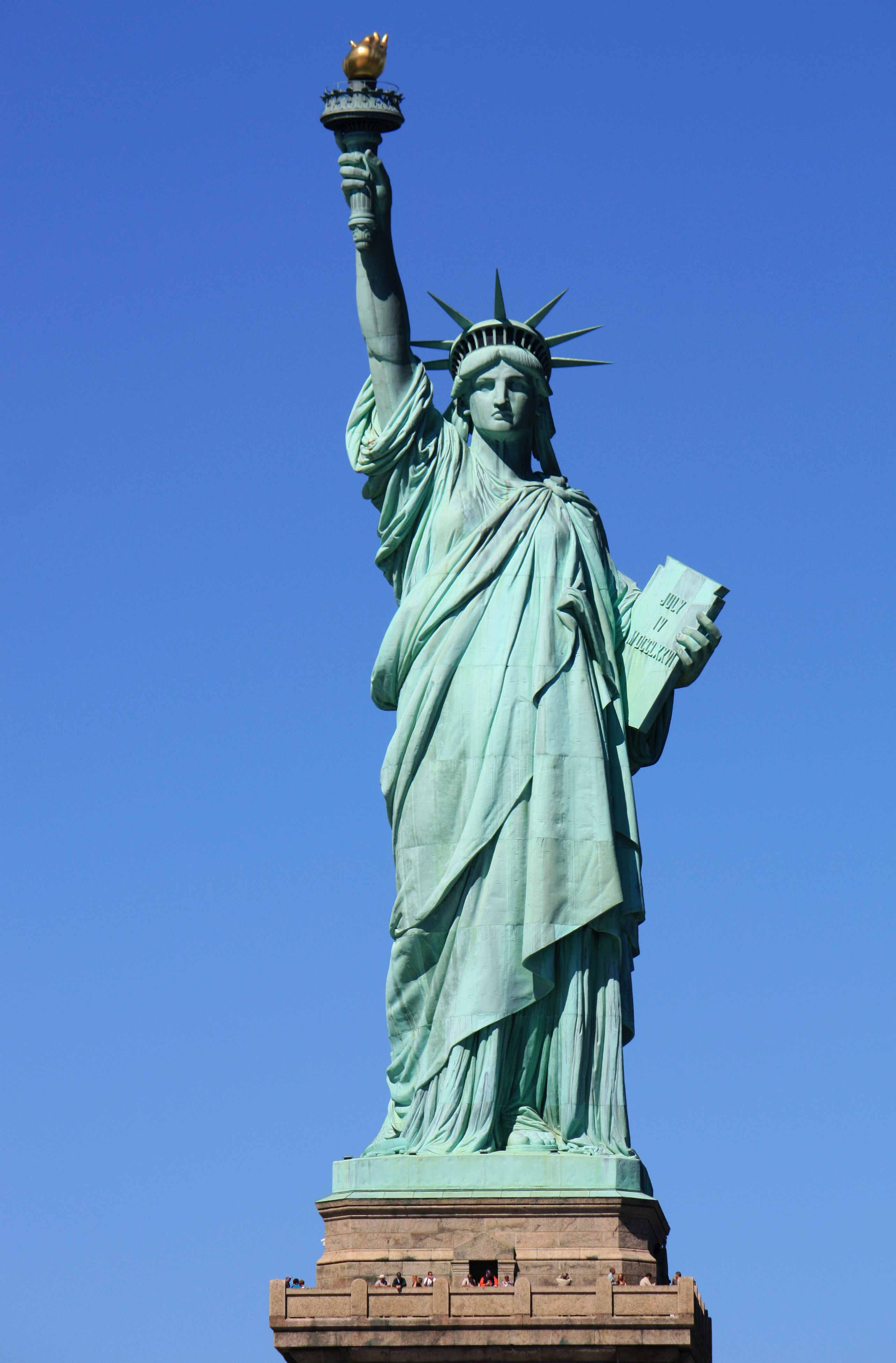 Картинки по запросу статуя свободы | Статуя свободы ...