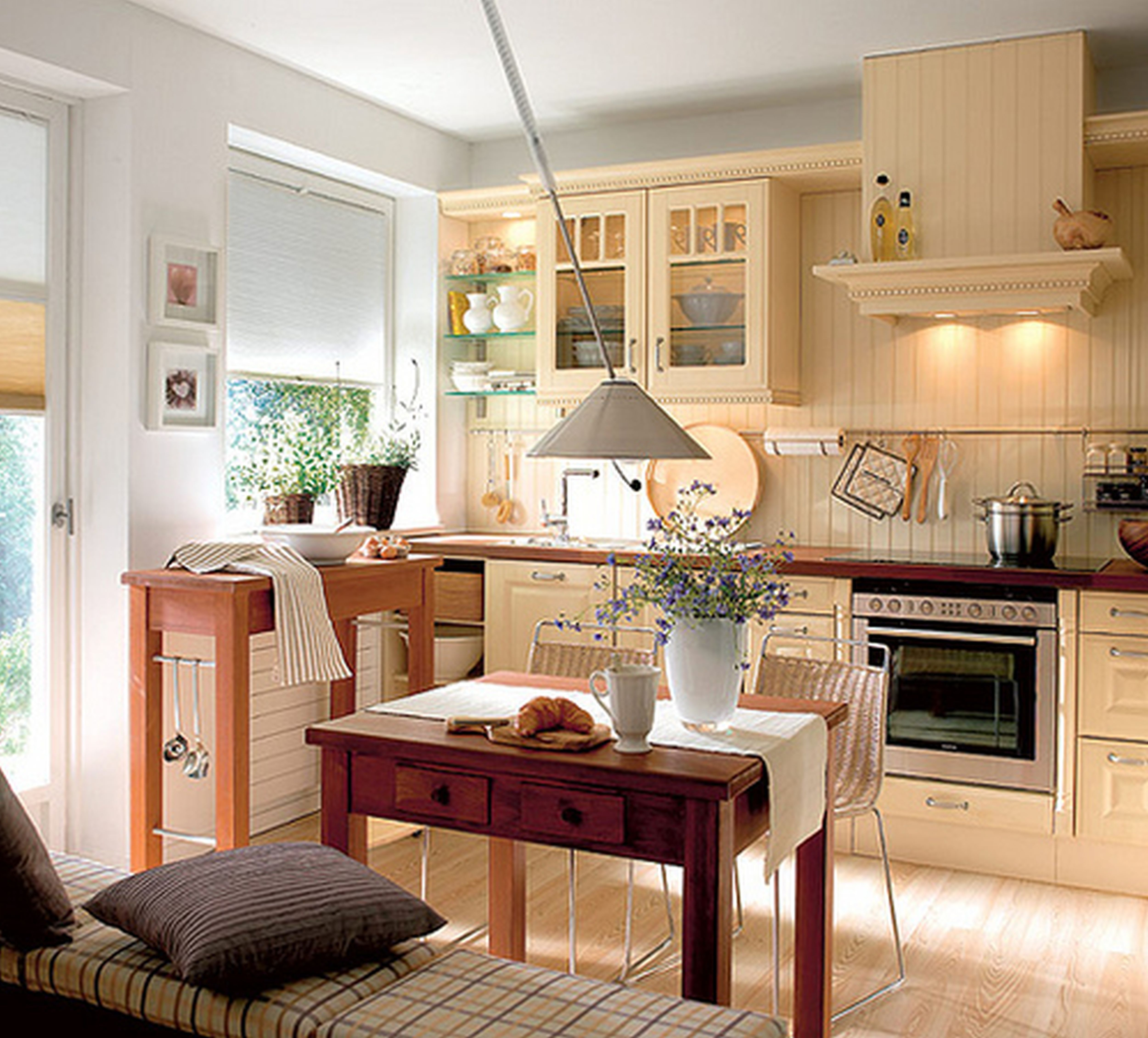 pinterest country homes and interiors - google search | kitchens
