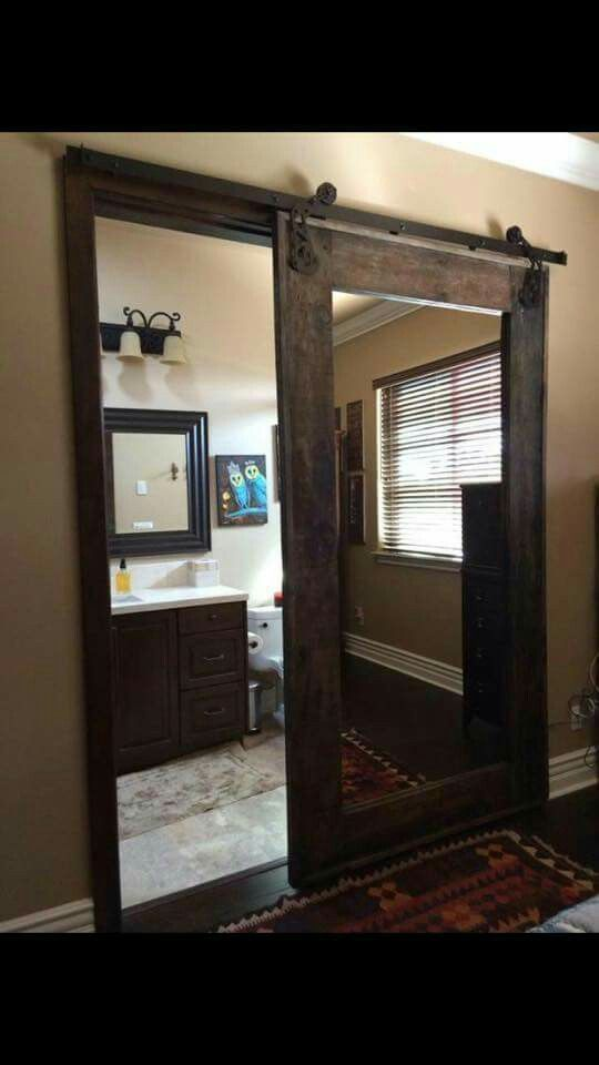 Diy Mirror Ideas Bedrooms