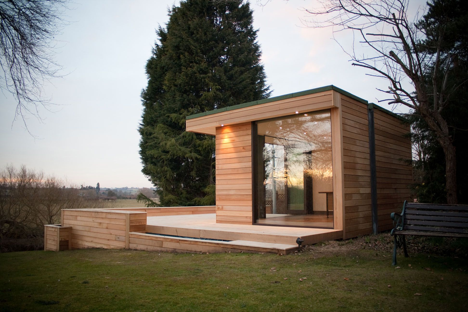 Garden Room Studio Stratford 6 High Res