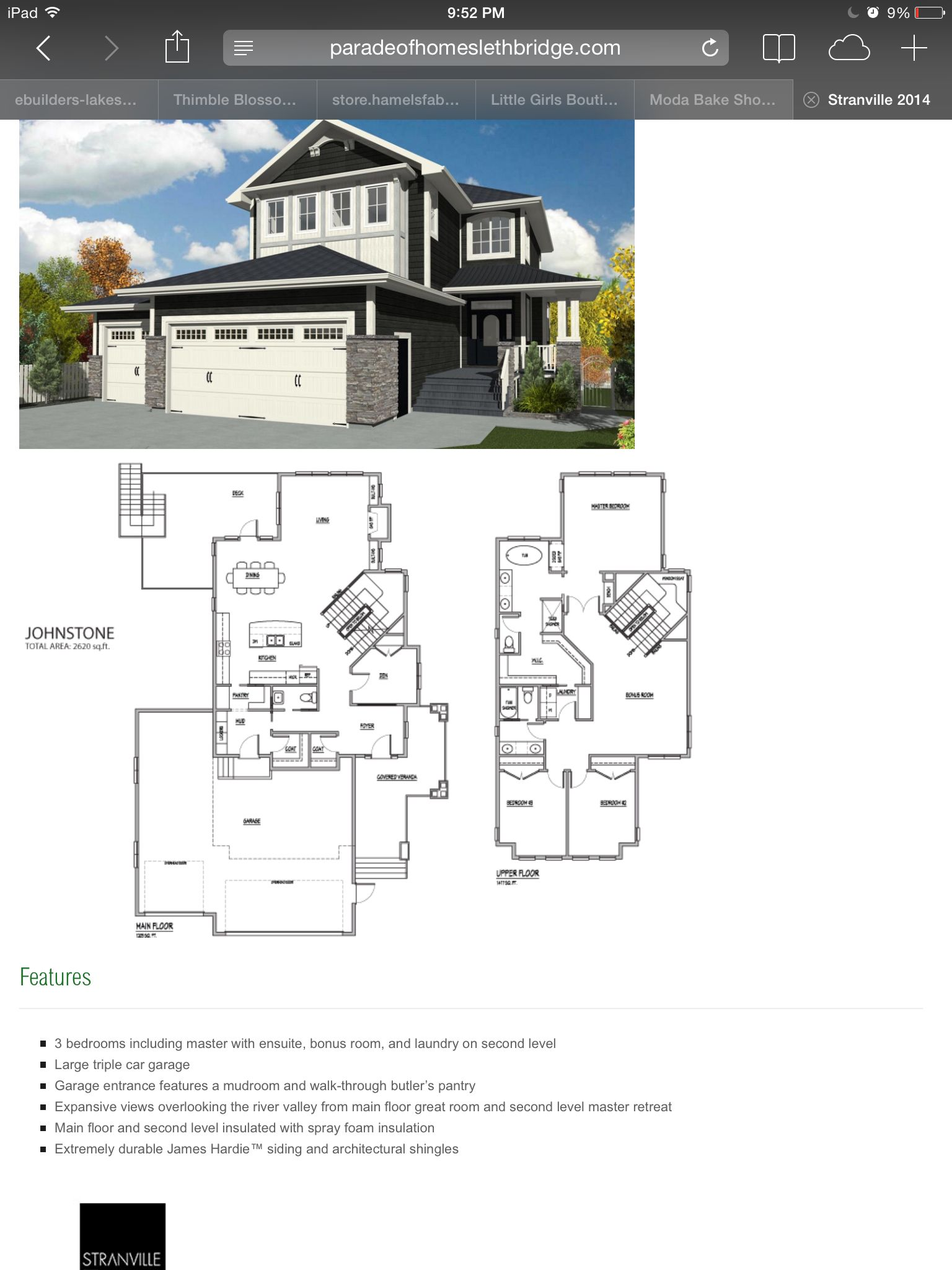 Perfect Family House Plan Family House Plans House Plans Family House