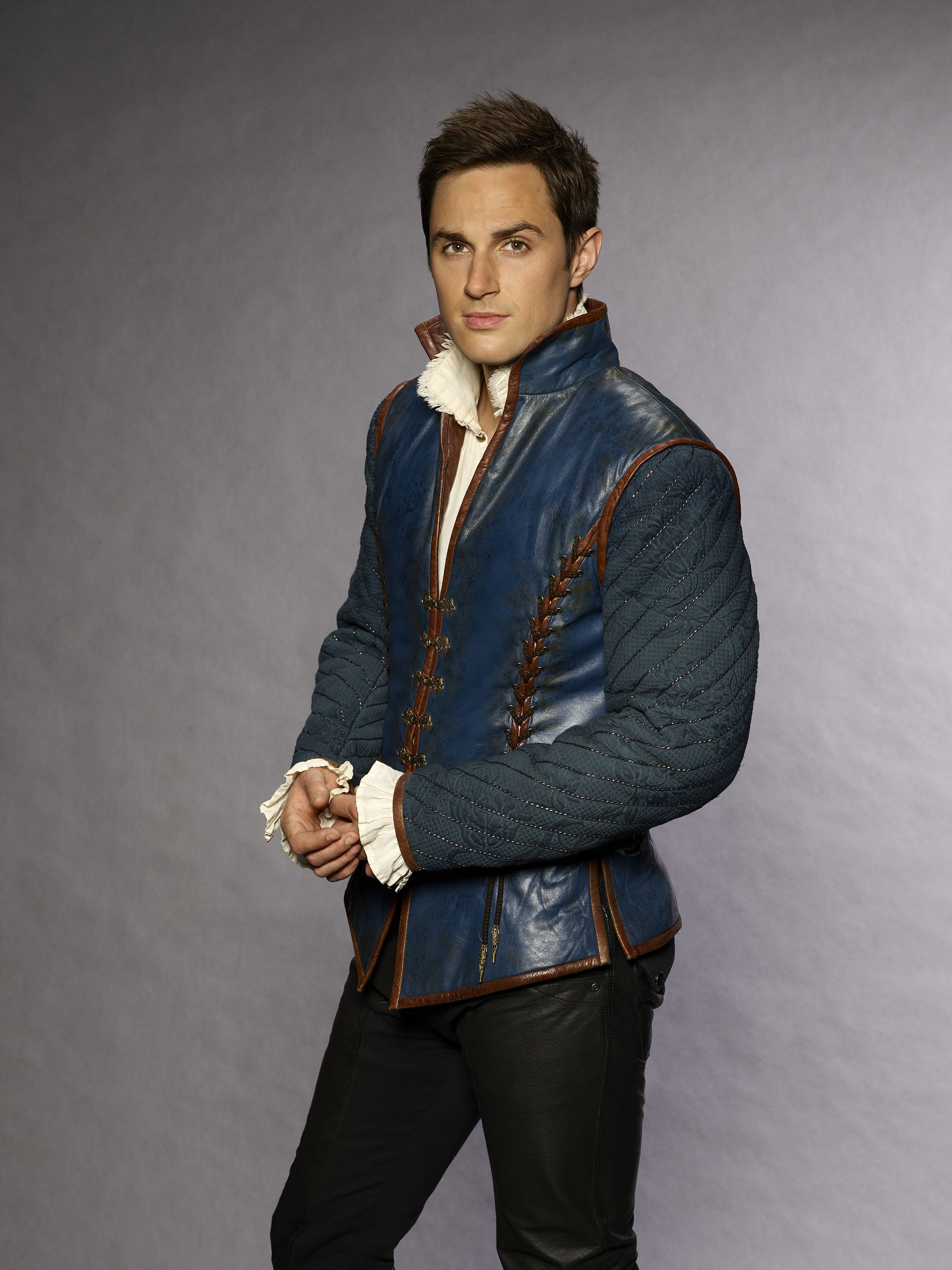 Once Upon A Time S7 Andrew J West As Henry With Images
