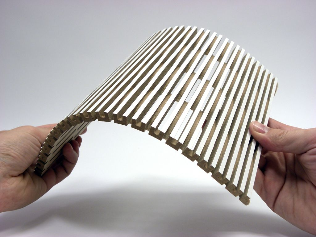innovative swiss company making flexible wood panels for wall ...
