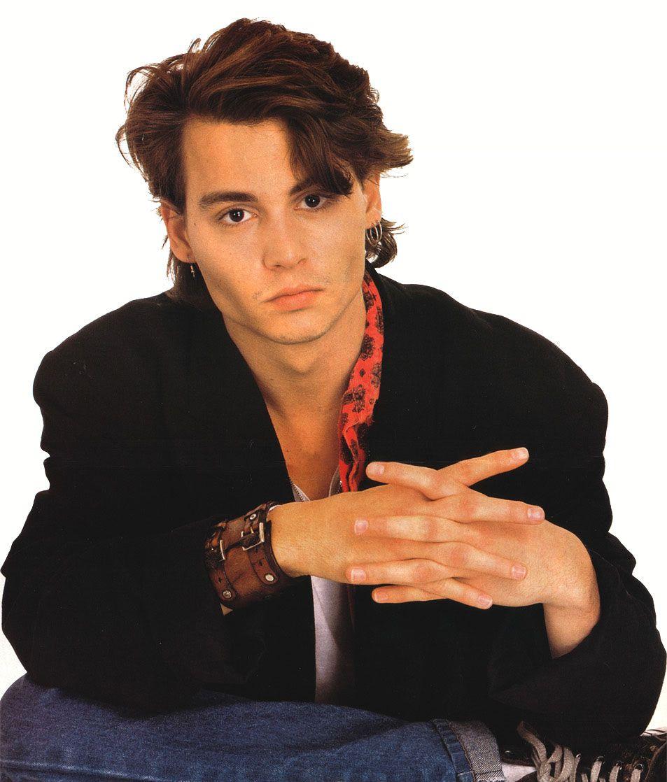 1988austen002g 9531118 Johnny Depp Pinterest Johnny Depp