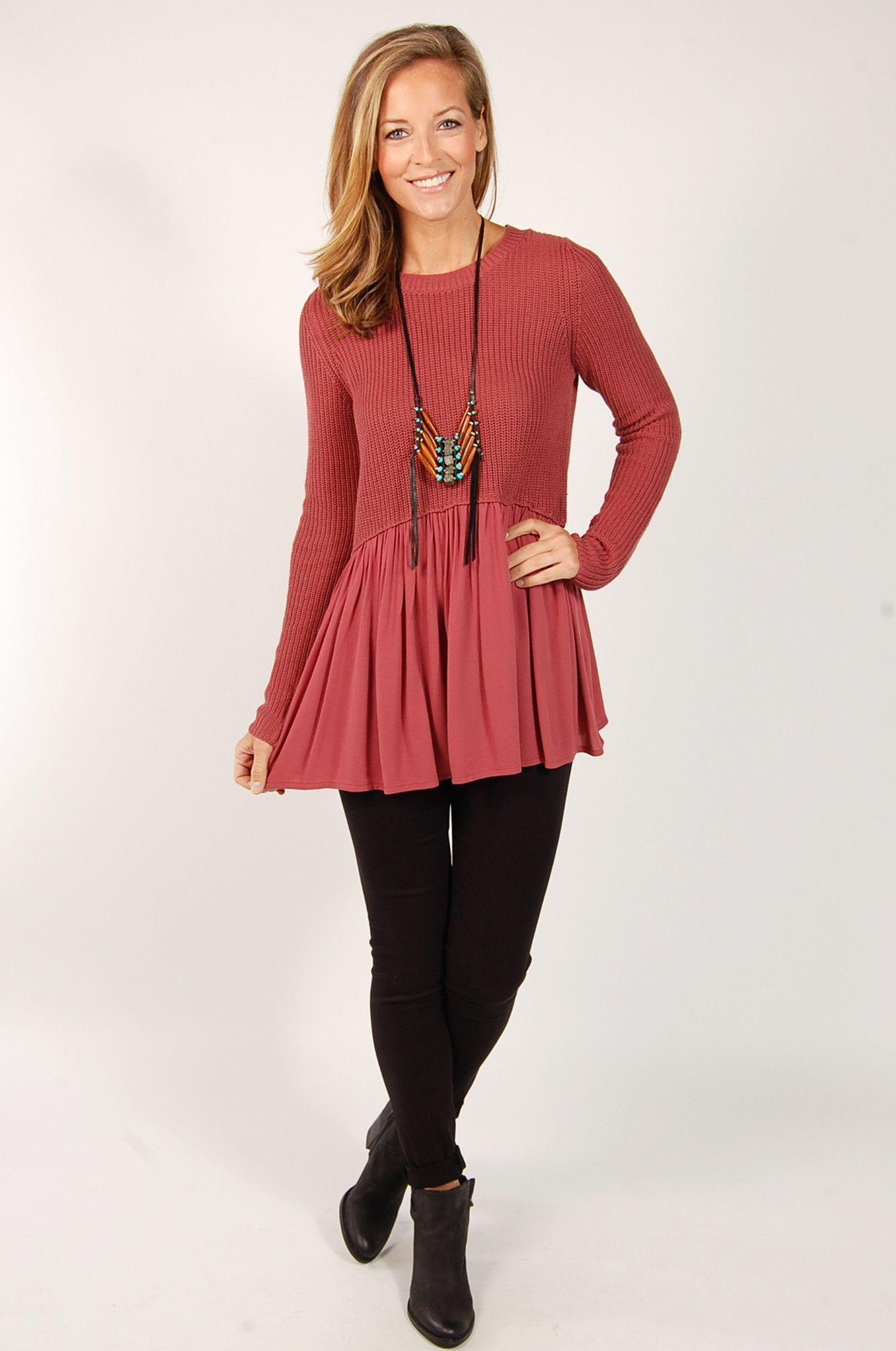 Rowen Sweater