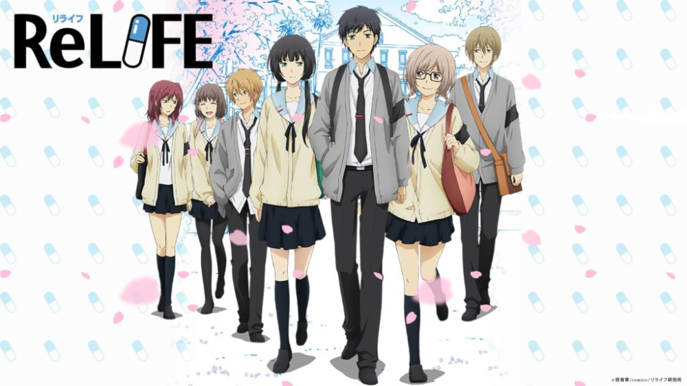 Top 5 High School Romance Anime Every Otaku Must See【2020