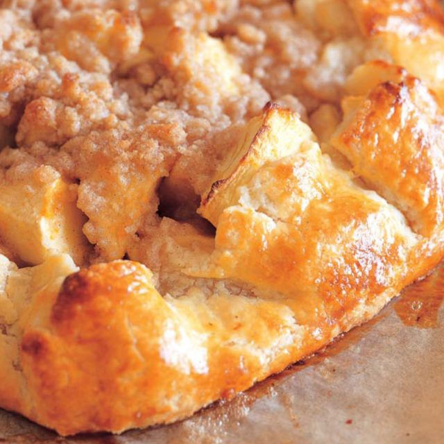 Apple Crostata | Recipes