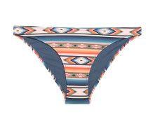 Culotte multicolore aztèque rayiz