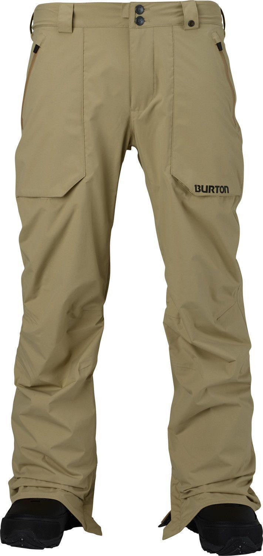 Burton Tactic Snowboard Pants Mens Mens Snowboard Pants Snowboard Pants Snowboarding Men