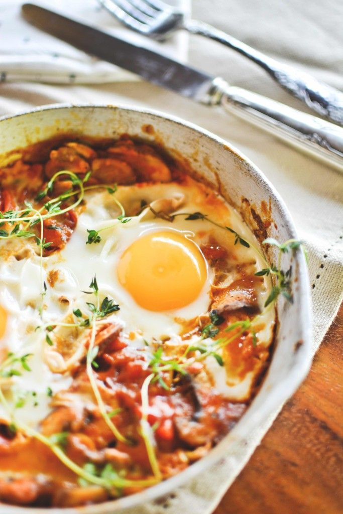 Eggs for any time of the day by como.come.cami