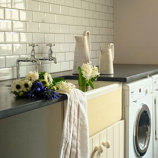 Utility Room Ideas, Designs And Inspiration In 2019