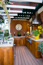 Outdoor Gardner S Kitchen Knsales Com Outdoor Kitchen Appliances Diy Outdoor Kitchen Outdoor Kitchen Design