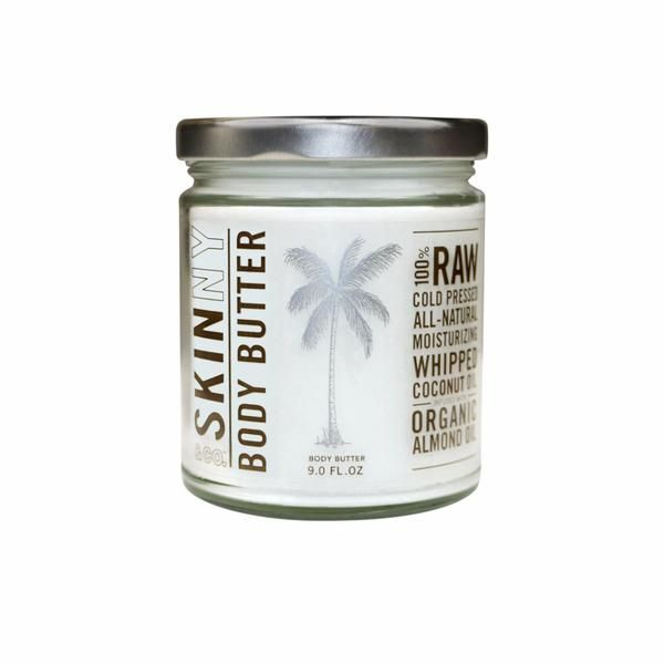 Whipped Body Butter 9oz