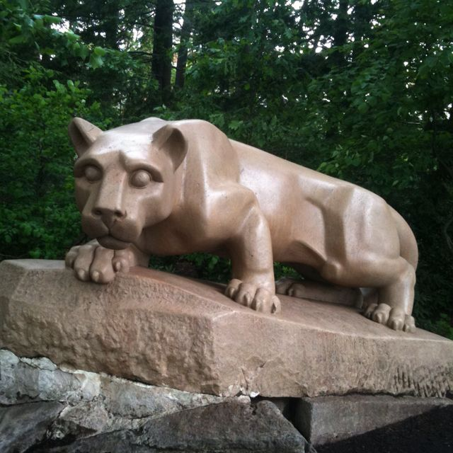 Penn State They Call It Happy Valley For A Reason Penn State Nittany Lions Penn State Penn State University