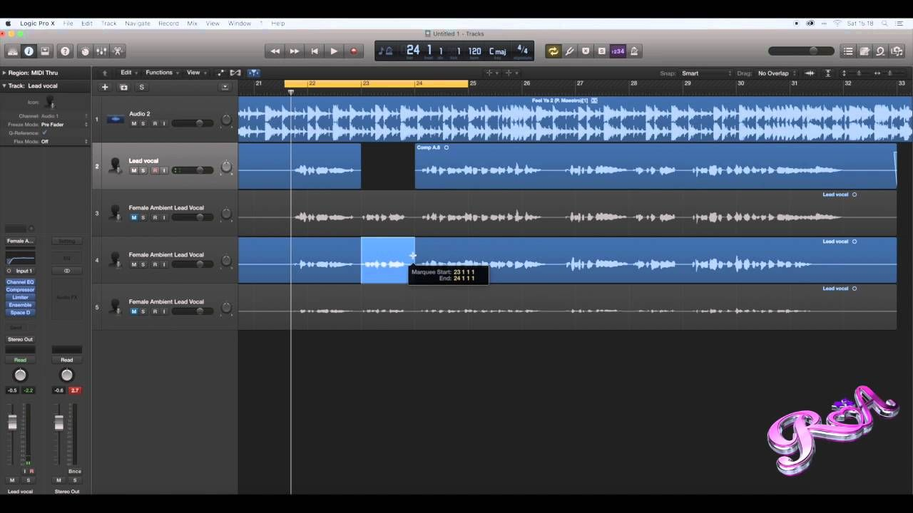 d022d080e40489c7fc4dc4adcfec1d62 - How To Get Good Vocals In Logic Pro X