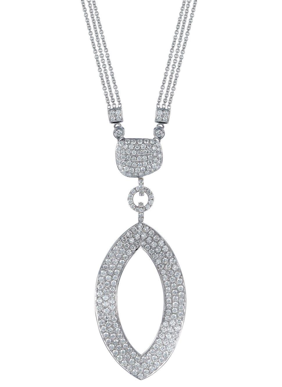Rosendorff brilliant diamond pendant coqueto pinterest diamond