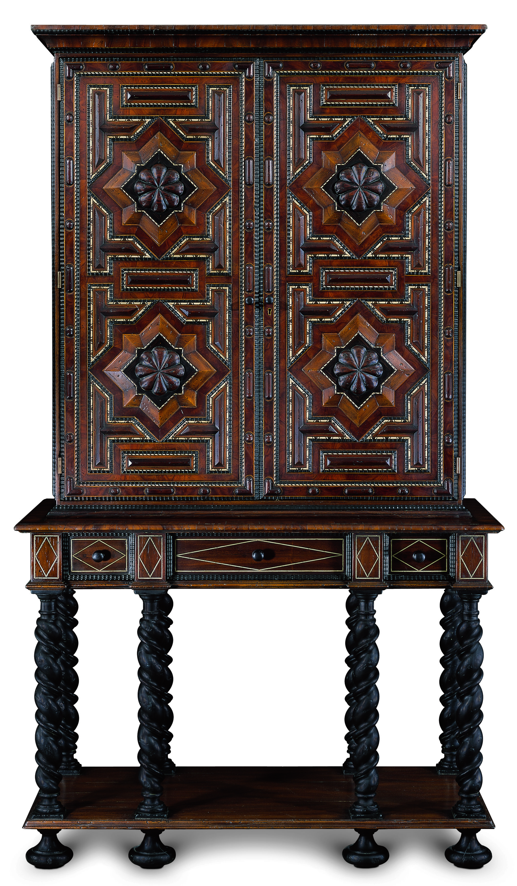 Andaluz armoire by alfonso marina ebanista eclectic home for Alfonso marina ebanista furniture