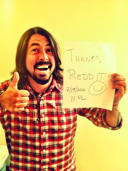 dave grohl likes reddit dave grohl pinterest dave grohl and