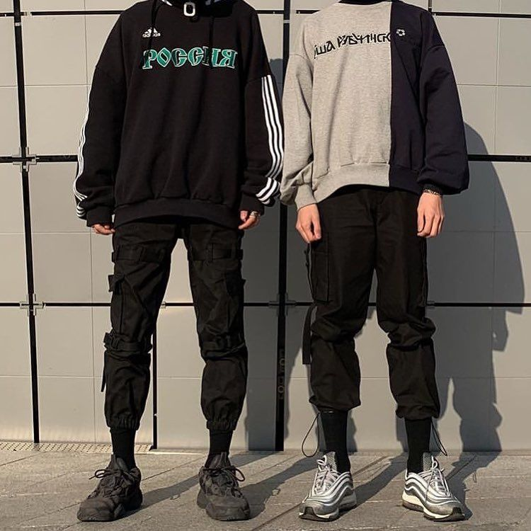 Grunge Outfits Men _ Grunge Outfits