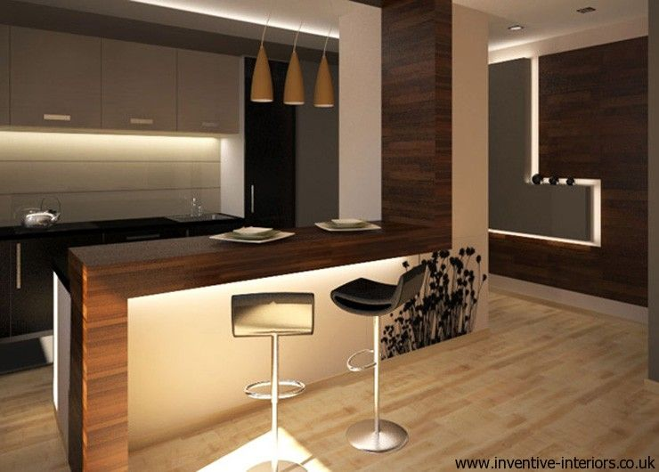 open kitchen interior design ideas breakfast bar http www inventive interiors co uk wp 7192