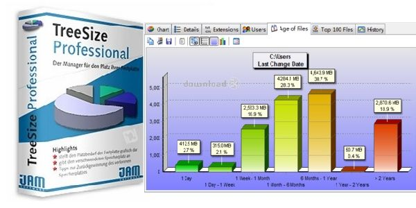 Download treesize free TreeSize Professional is a useful