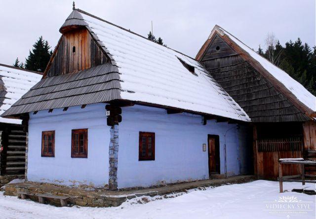 Slovenský vidiecky štýl 10
