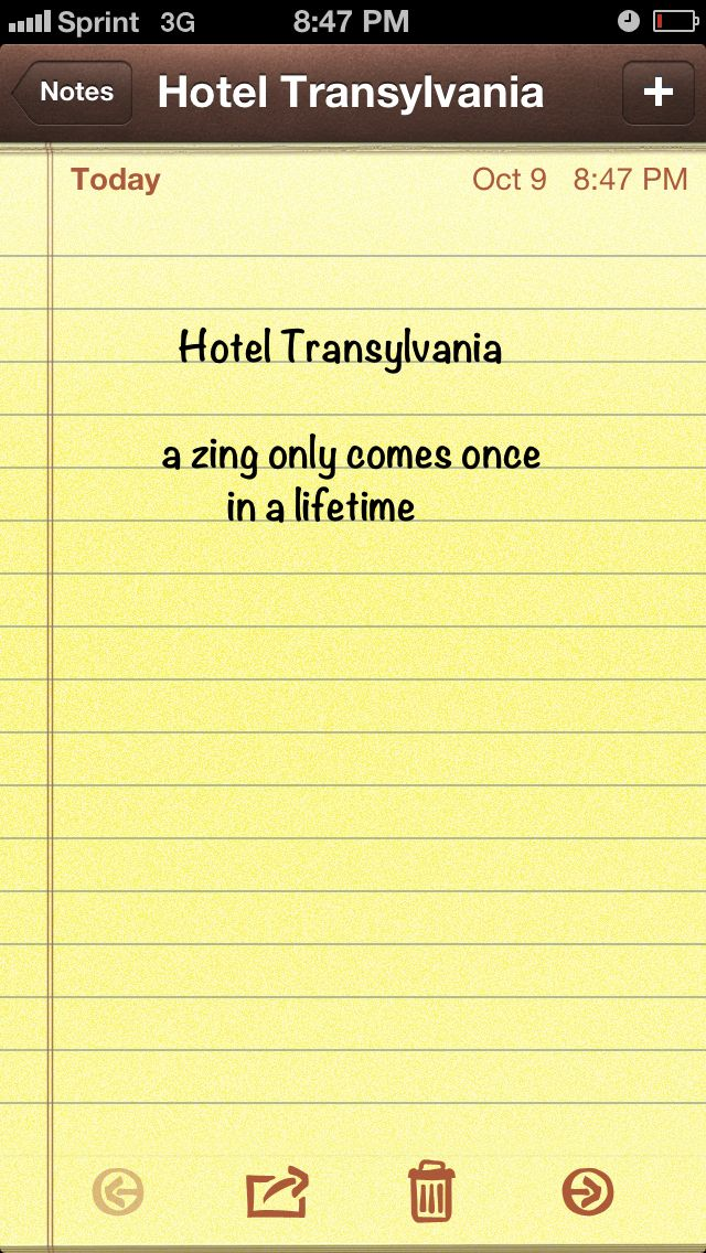 Hotel Transylvania Quote Unique Baby Names Baby Names Baby Planner