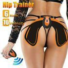 EMS Hip Trainer Hips Muscle Exercise Machine Home Fitness Workout Equipment RC #Fitness #abexercisem...