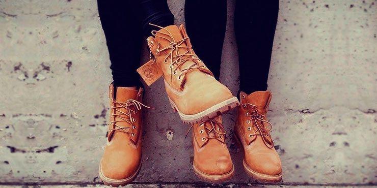 61dbdace24d0a Outfits con los que puedes combinar tus botas Timberland