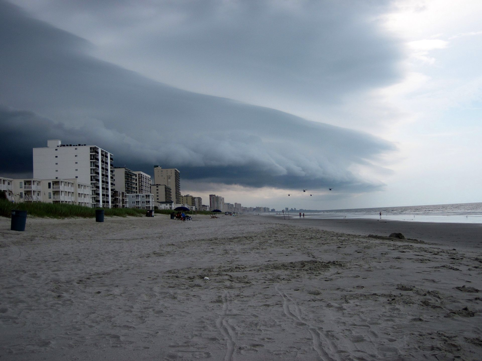 Potion Myrtle Beach The Best Beaches In World