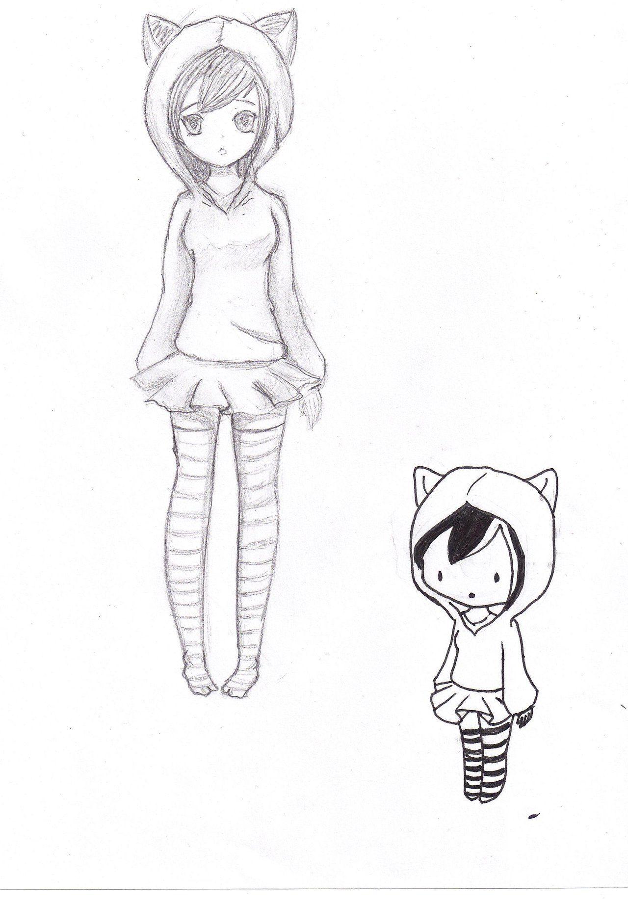 Cute Draw Tumblr