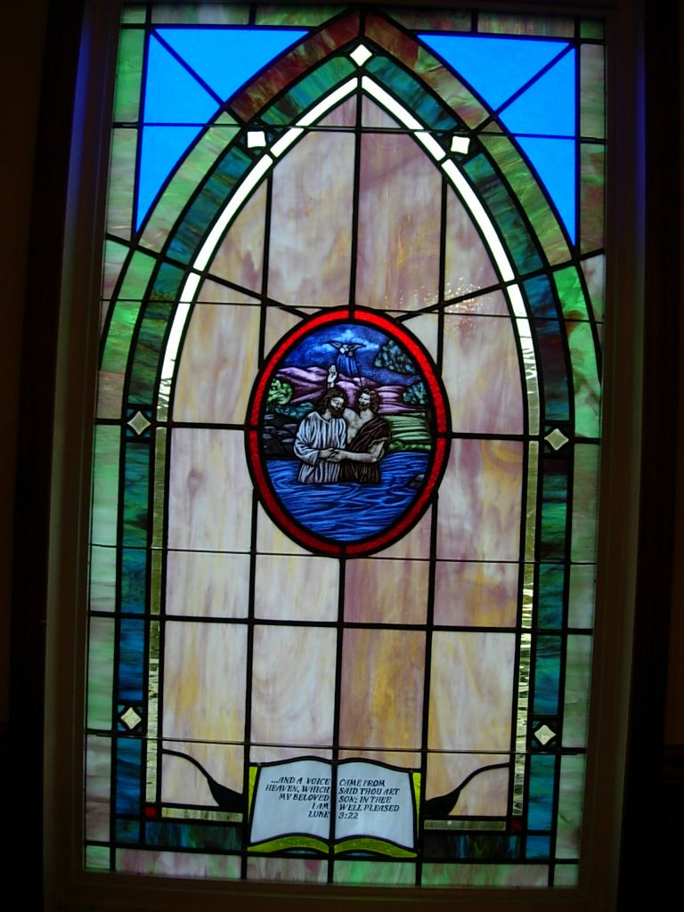 Whatever Your Church Budget Foothills Sand To Glass Has An Option Make Beautiful Stained Windows A Possibility Our Most Popular Type Of