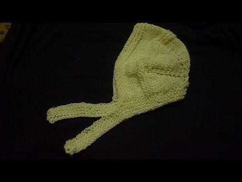2 طاقية تريكو مع لفحة للاطفال والبيبي بطريقة جديدة Knitting Hat With Ears Youtube Cable Knitting Patterns Lace Knitting Patterns Knitting Accessories