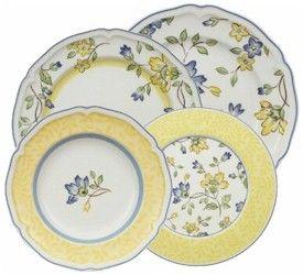 Discontinued Villeroy Boch Toscana Dinnerware Villeroy Boch