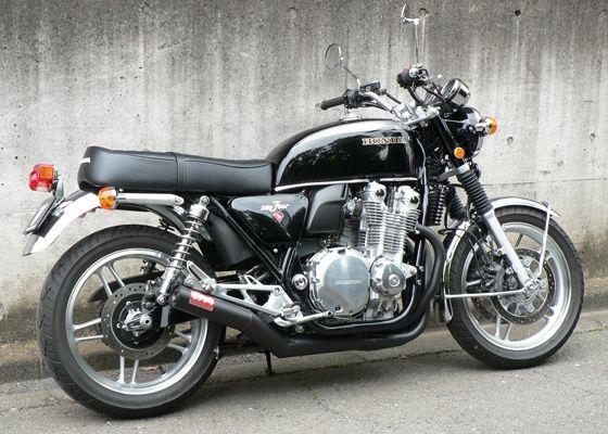Honda Cb1100 Cafe Racer Kit Motorcycle Image Idea