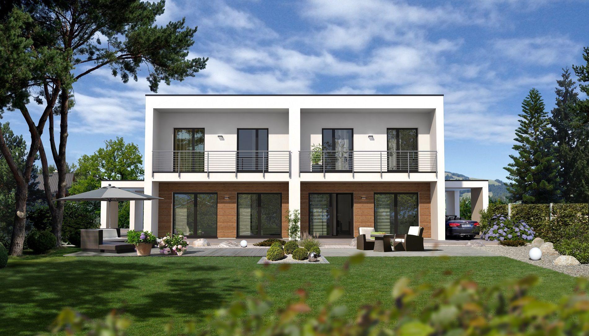 16+ Doppelhaus auf einem grundstueck Trends