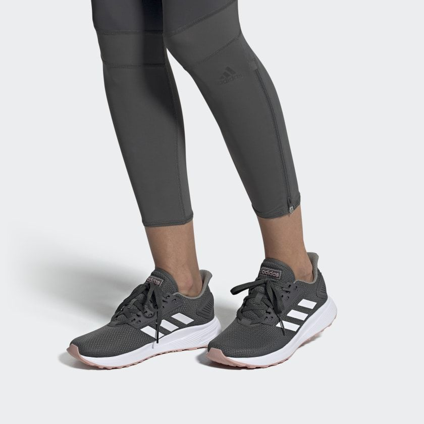 Shop for Duramo 9 Shoes - Grey at adidas.com.au! See all the ...