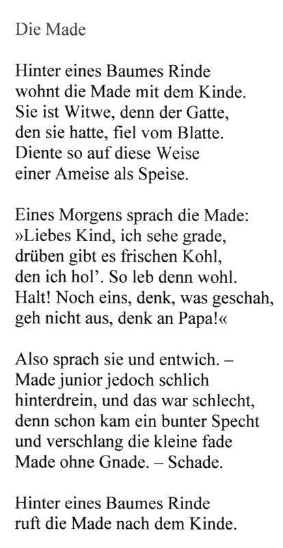 Pin Von Dennis Wichmann Auf Gedichte Und Sprüche Heinz