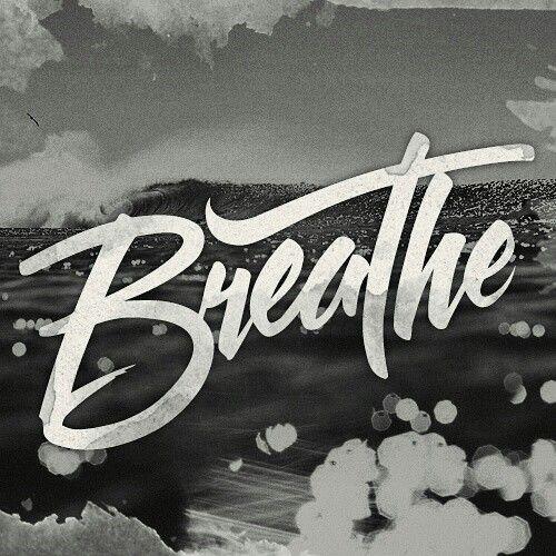Brushpen Calligraphy - Matteo Neri