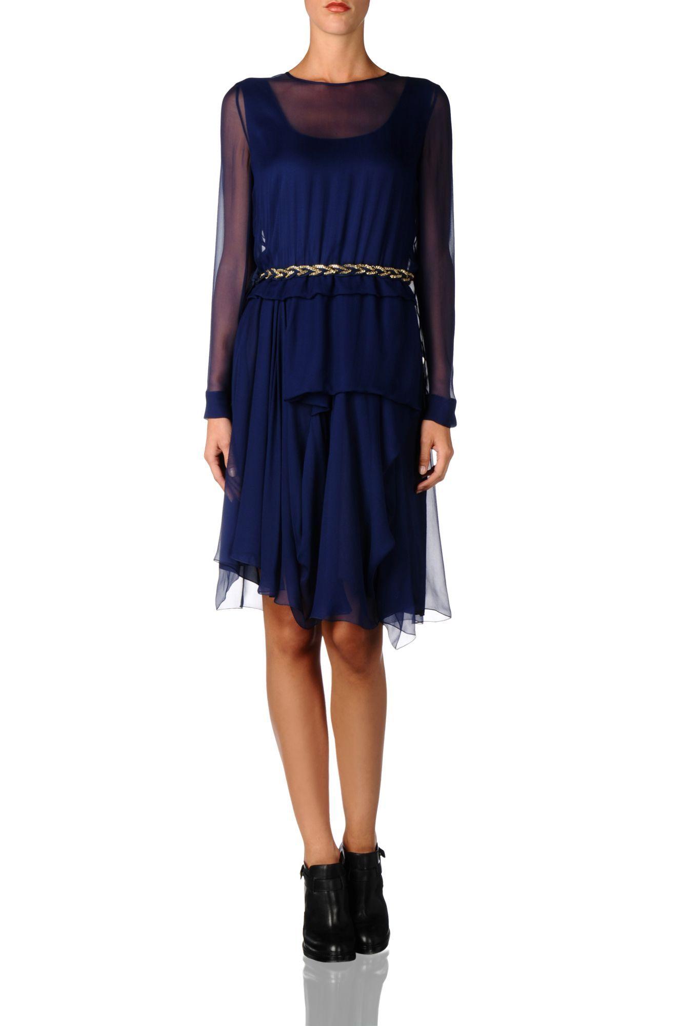 on wholesale best great fit Dress Alberta Ferretti on Alberta Ferretti Online Boutique ...