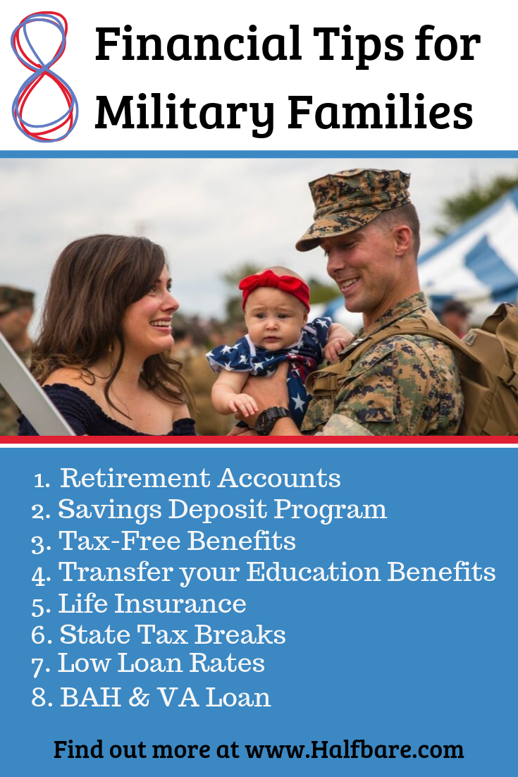 What You Need To Know About Military Life Insurance In 2020