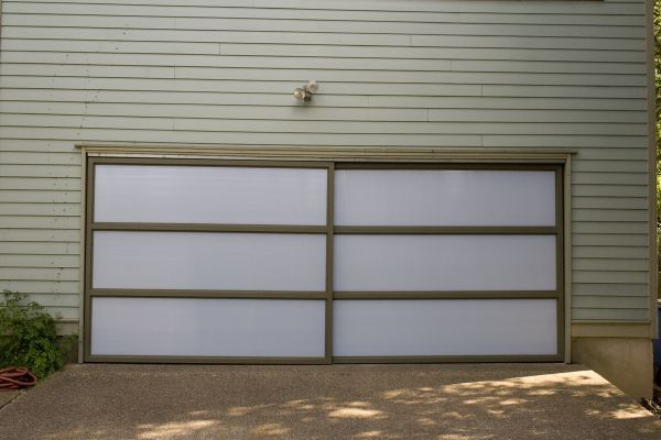 free of incridible ideas garage decoration door best translucent