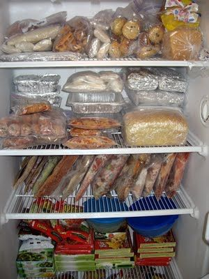 Prob the best freezer meal site I've ran into.