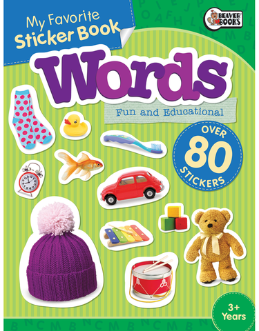 Language & Literacy Box 1 Counting; color & word ...